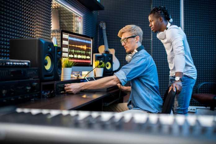 Music Industry