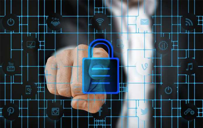 PDF Files Secure