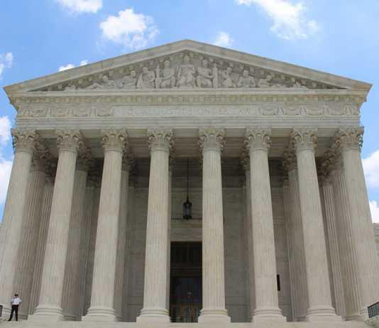 U.S. Foreign Sovereign Immunities act